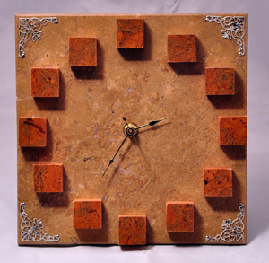 Hand made Clocks