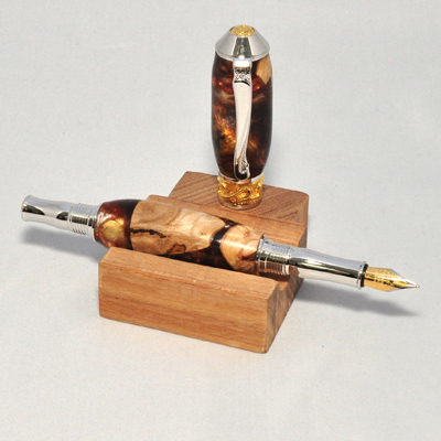 MH Studios Fountain Pens