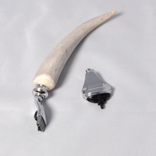 Daer Antler Razor Handle