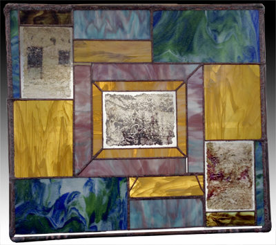 Mh Studios Fine Art Crafts Fireplace Screen
