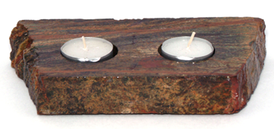 Granite Tea Light